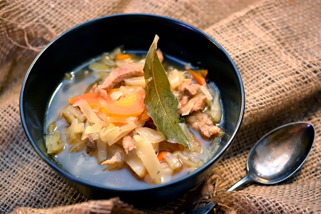 Porkkanamehu Resepti