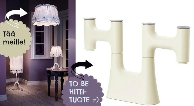 Ikea  hitti vai huti  katalogi 2012  Resepti ohje