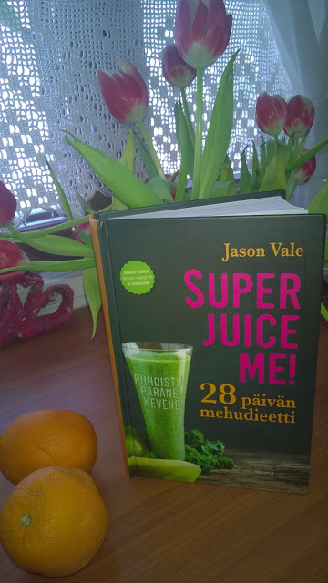 Superjuice me