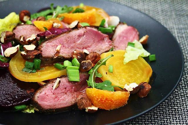 Salaattikastike Ohje