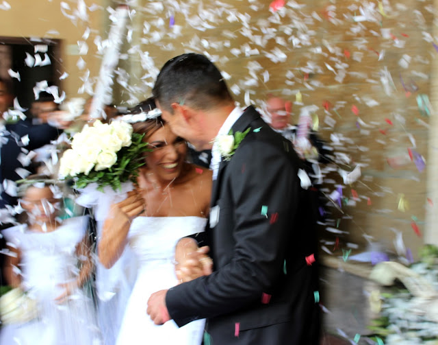 Matrimonio all'italiana - Flaminia e Valerio